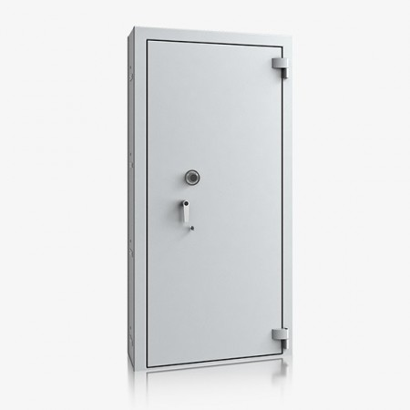 Drzwi skarbcowe LONDON HEATHROW 55452
