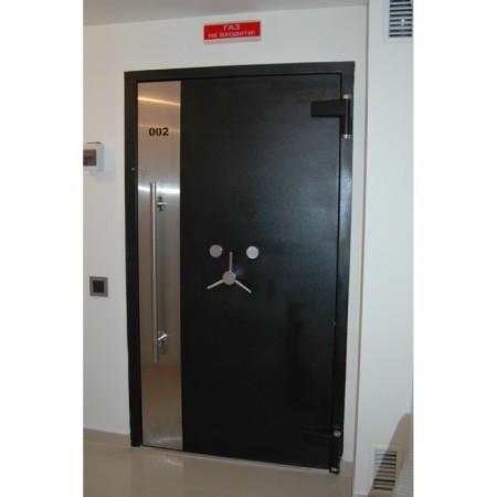 Drzwi skarbcowe HERKULES klasa II